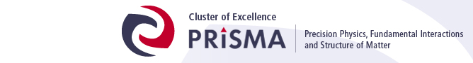 PRISMA+ – Precision Physics, Fundamental Interactions and Structure of Matter