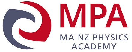 Logo of the Mainz Physics Academy